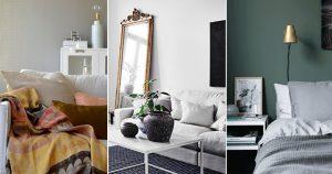 billiga dekorationer till hemmet